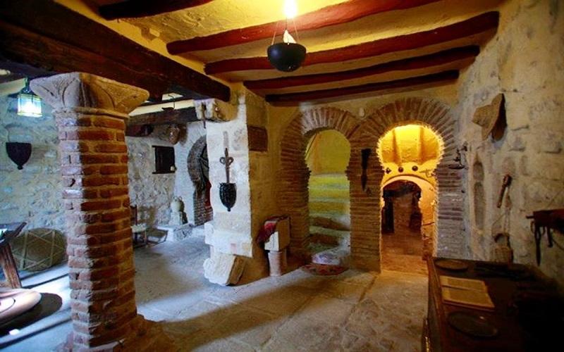 Casa Sinagoga de Salomón