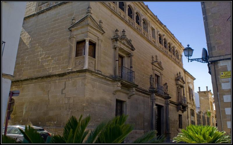 Palacio Vela de los Cobo
